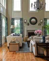 38 Elegant living rooms that are brilliantly designed