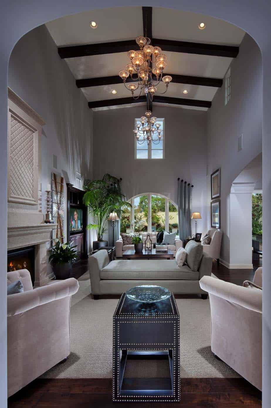 elegant living room design modern decor images 38 rooms that are brilliantly designed 28 1 kindesign