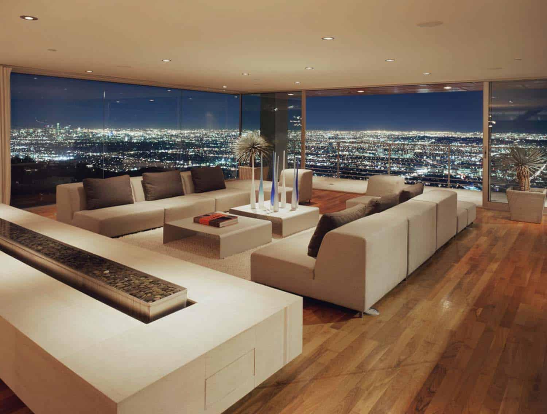 elegant living room design teal accents 38 rooms that are brilliantly designed 35 1 kindesign