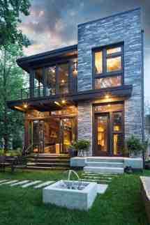 Pinterest Modern Home Design