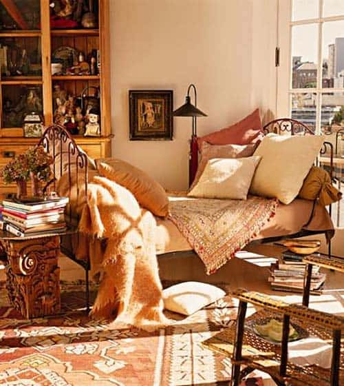 pottery barn living room design ideas tailored valances for 25 insanely cozy ways to decorate your bedroom fall