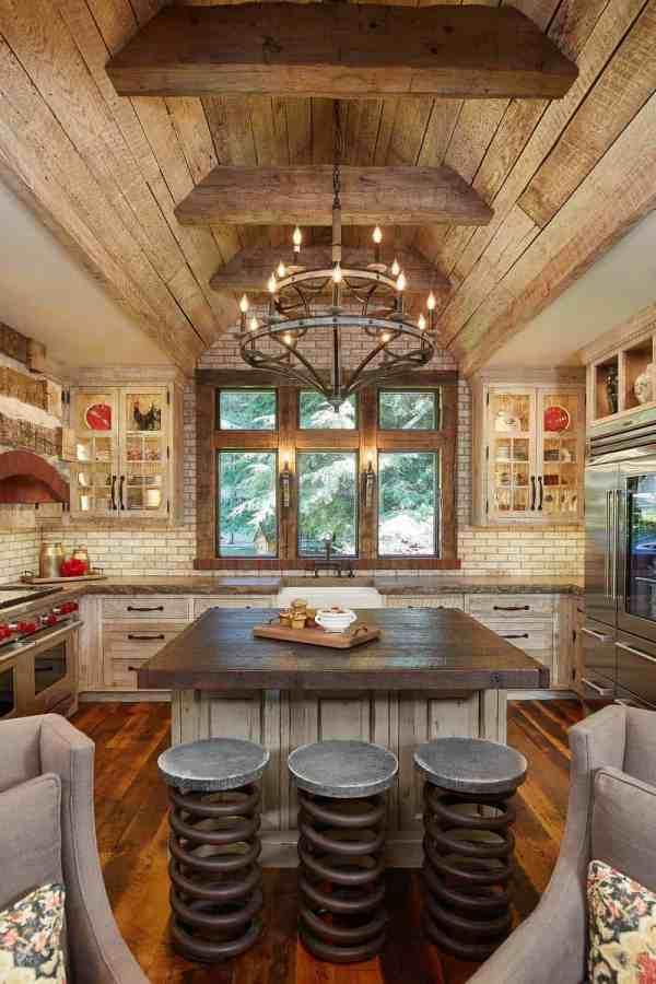 Rustic Home Designs - Vtwctr