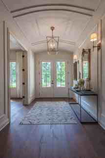 Transitional Style Home Design