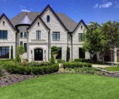 chateau style homes