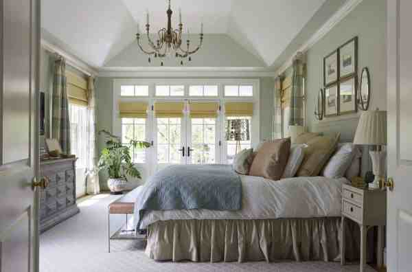 master bedroom ceiling design 33 Stunning master bedroom retreats with vaulted ceilings