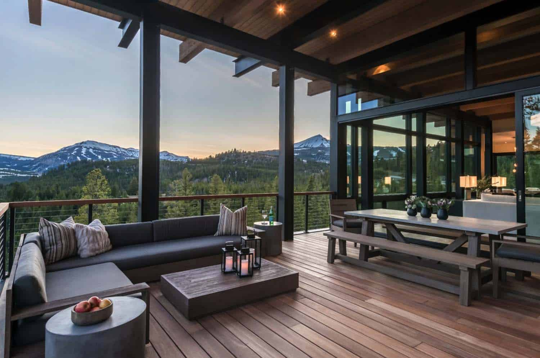 Modern Living Room Decorating Ideas 2017
