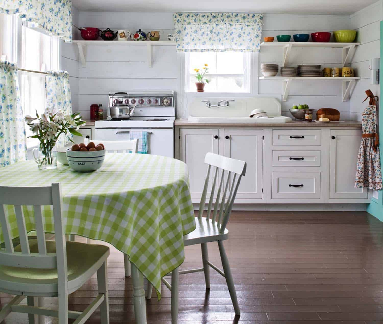 3 resume styles for srilankan govt jobs. 33 Amazing Country Chic Kitchens Brimming With Character