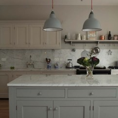 How To Clean Kitchen Tiles Walls Aid Cabinets 25 Breathtaking Carrara Marble Kitchens For Your Inspiration