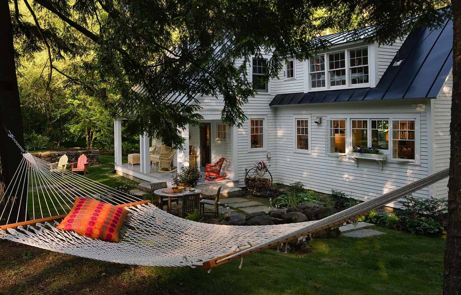 key west hammock chairs burgundy leather chair 31 heavenly outdoor ideas making the most of summer