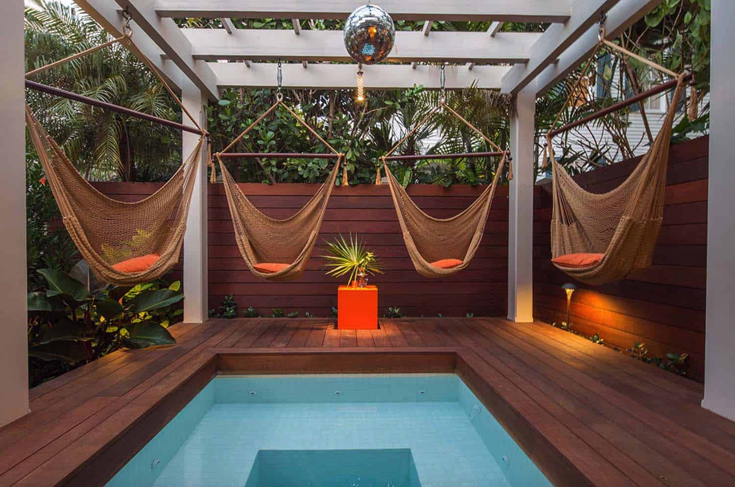 key west hammock chairs twin chair bed 31 heavenly outdoor ideas making the most of summer