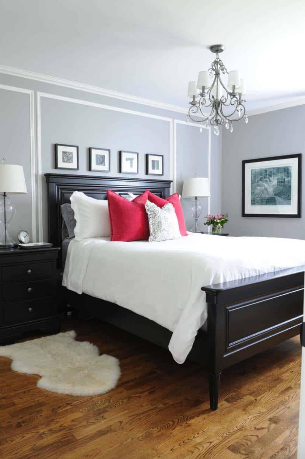 thomasville benjamin sofa dual reclining covers 30+ small yet amazingly cozy master bedroom retreats