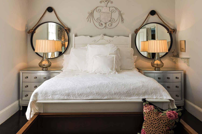 30 Small yet amazingly cozy master bedroom retreats