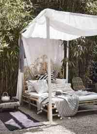 28 Absolutely dreamy Bohemian garden design ideas