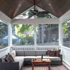 Screen Porch Lounge Chairs Shower Chair And Commode 38 Amazingly Cozy Relaxing Screened Design Ideas
