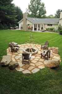25+ Amazingly cozy backyard retreats designed for entertaining