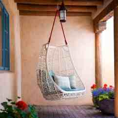 Swing Chair For Porch Baseball And Ottoman 27 Absolutely Fabulous Outdoor Beds Summertime