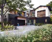 Urban Contemporary Home With Industrial Twist In Dallas