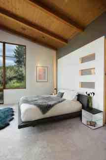 Elegant Mountain Contemporary Home In Colorado Radiates