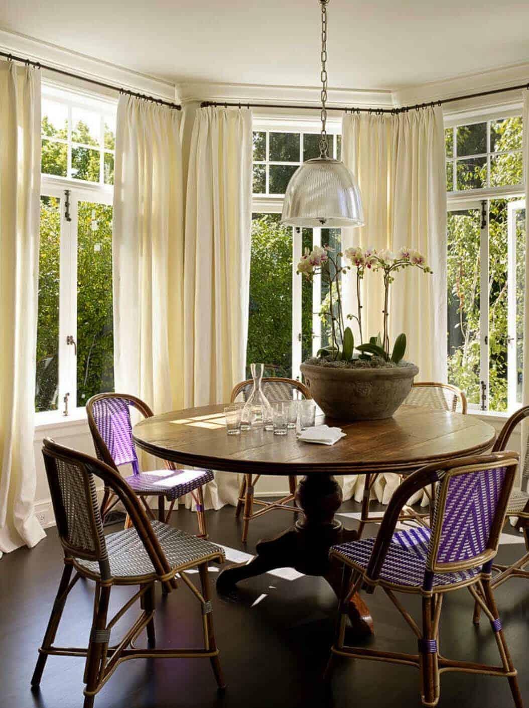 Dutch Colonial Revival gets an elegant refresh in San
