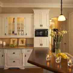 Cape Cod Kitchen Design Island Ideas A Inspired Lake House Designed For Casual Living