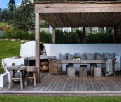 covered outdoor entertaining areas