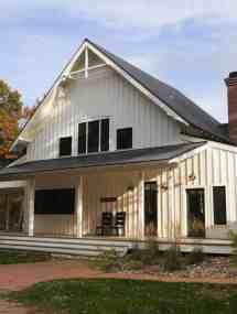 Cozy Farmhouse-Style