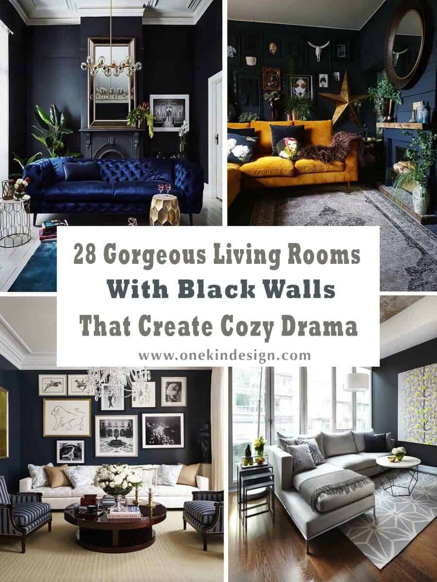 28 gorgeous living rooms