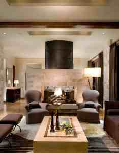 Mid century modern living room ideas kindesigng cool pinterest rooms and also rh