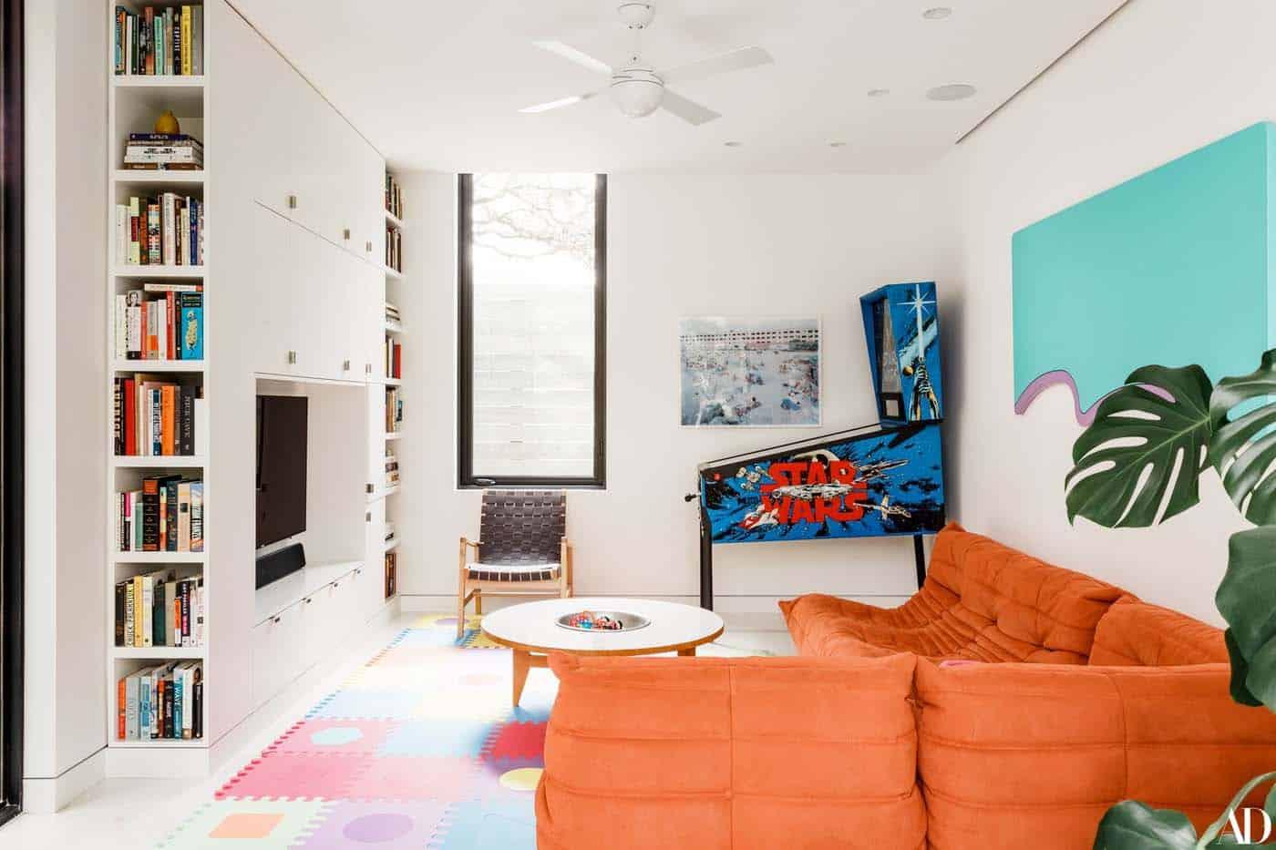 Best House Flipper Wohnzimmer Pics - Moderne Vintage ...