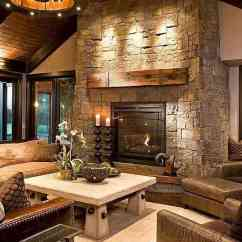 Images Of Modern Rustic Living Rooms Home Decor For Room Take A Peek Inside This Stunning Minnesota