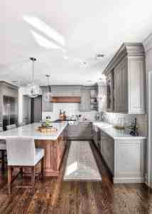 Absolutely Gorgeous Transitional Style Kitchen Ideas