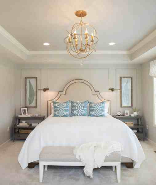 master bedroom decor 20+ Serene And Elegant Master Bedroom Decorating Ideas