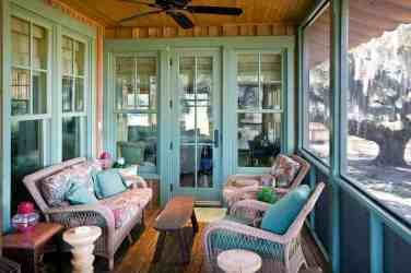 Check out this dreamy fairytale cottage in South Carolina One Kindesign