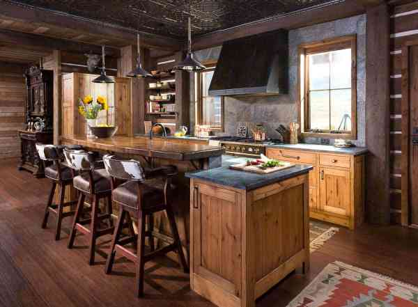 Tour Stunning Rustic Timber Frame Cabin In Steamboat
