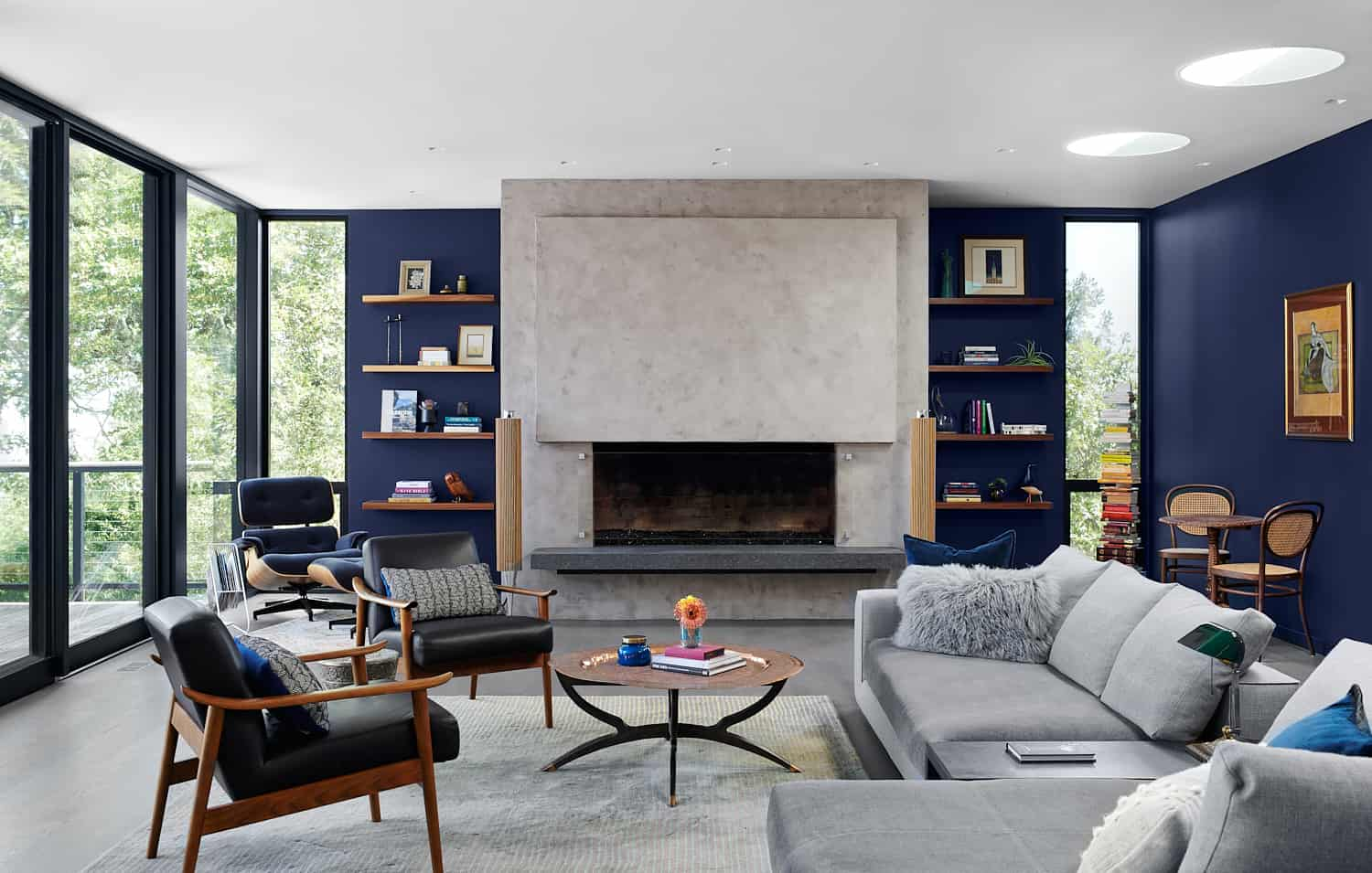 Midcentury Modern House Gets Inspiring Makeover In Northern