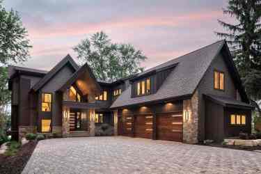 rustic lake contemporary houses views popular exterior minnetonka most kindesign privileged featured