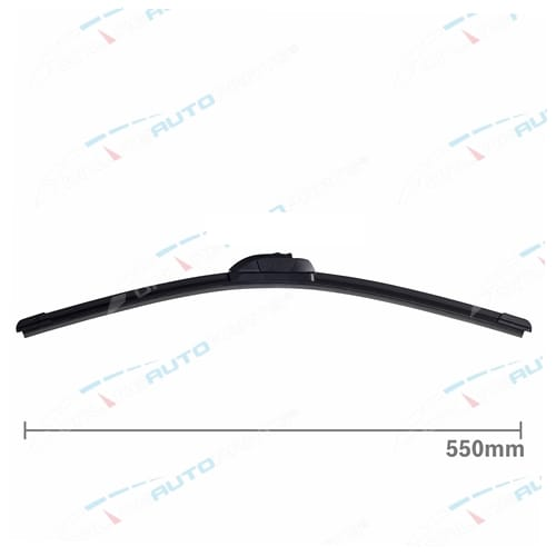 Front Pair Bosch Aerotwin Wiper Blades AU BA BF Ford