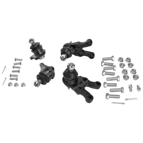 Greasable Upper + Lower Ball Joints suit MK Triton 4WD 10