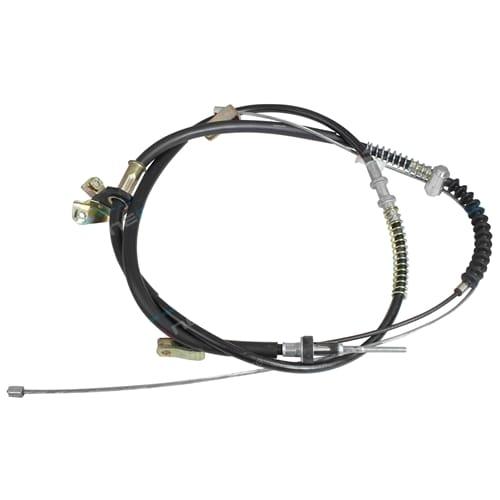 Front Park Hand Brake Cable suits Landcruiser FJ60 HJ60