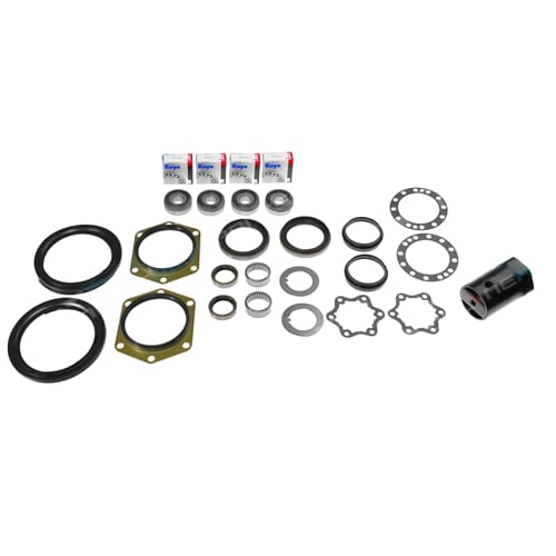 Swivel Hub King Pin Repair Kit Ford Maverick DA 54mm