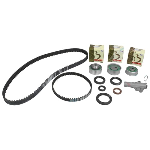 Timing Belt Kit + Hydraulic Tensioner Grandis BA 2004-2010