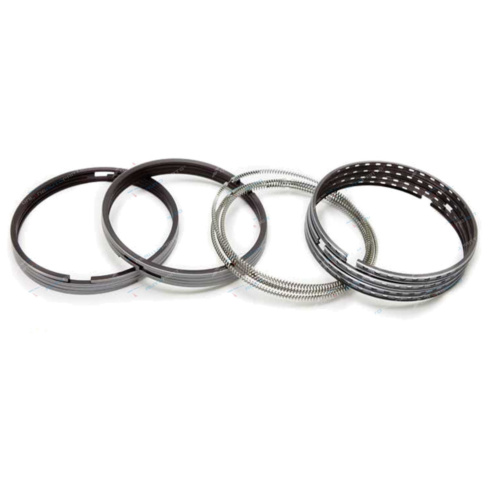 Standard Engine Piston Ring Set suits Toyota Hilux LN147