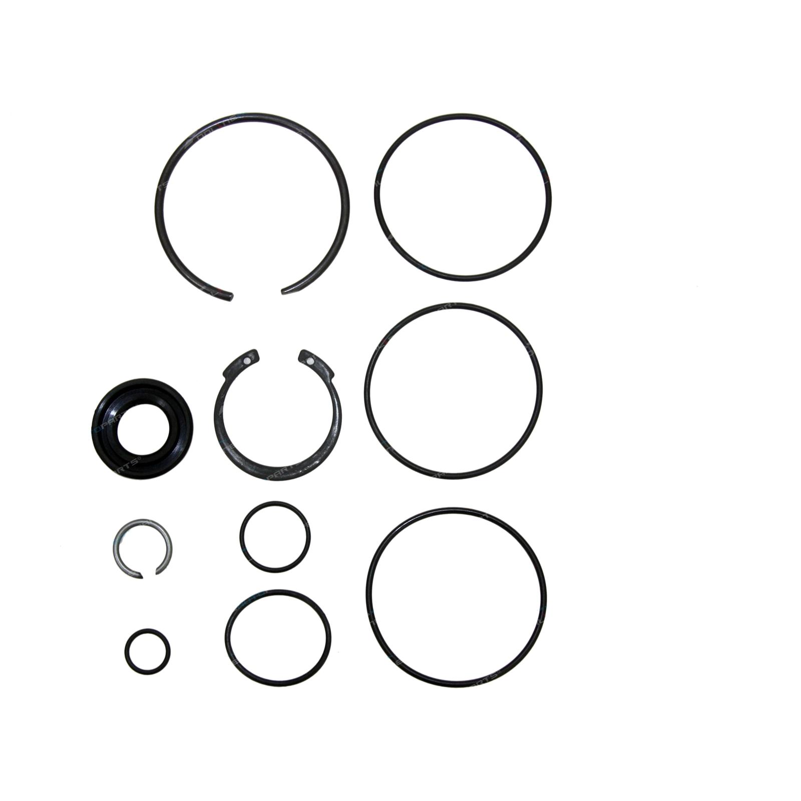 Power Steering Pump Oil Seal Repair Kit suits Toyota