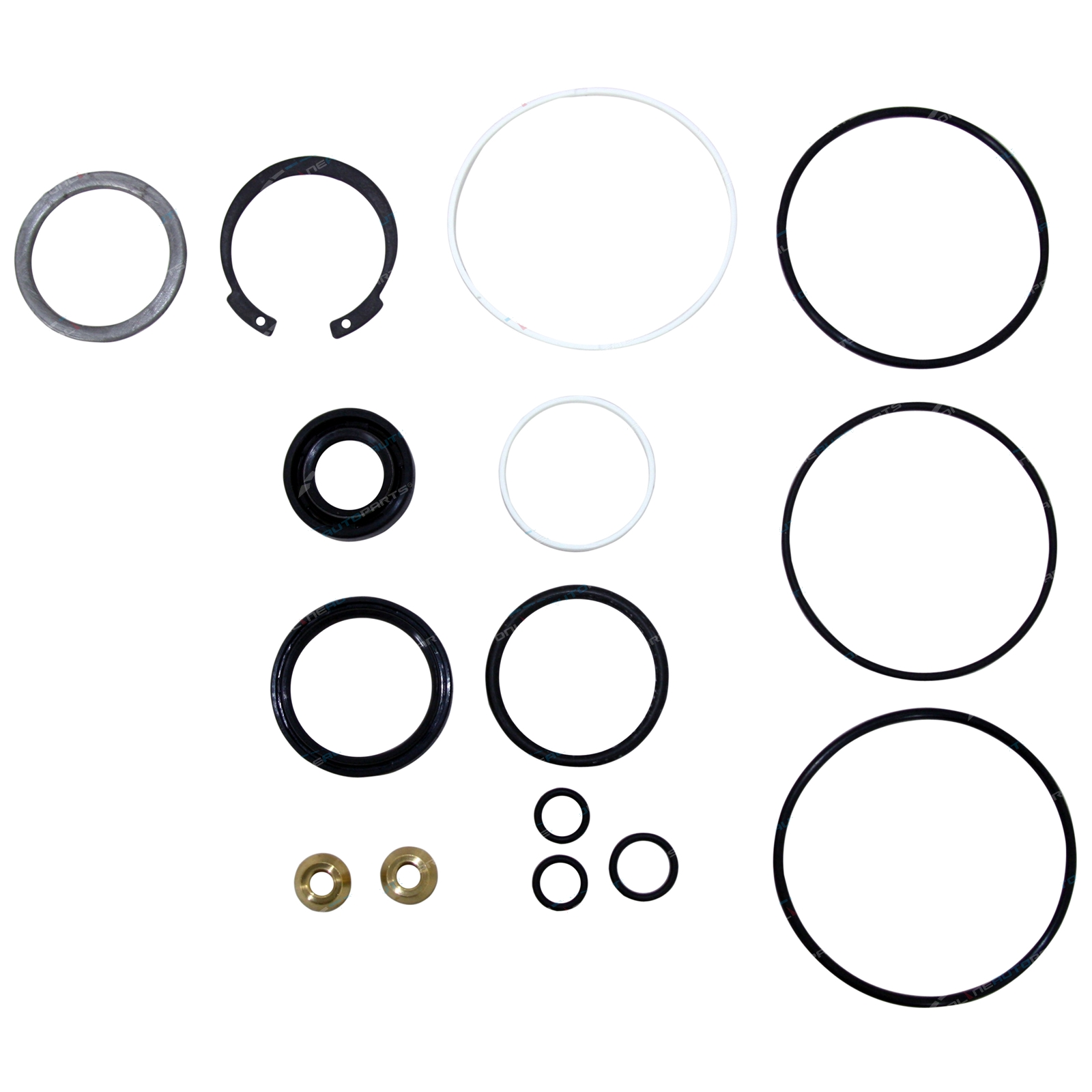 Power Steering Box Seal Kit suits Hilux 4Runner Surf 130