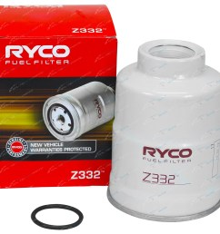 ryco diesel engine fuel filter click to enlarge [ 1600 x 1600 Pixel ]