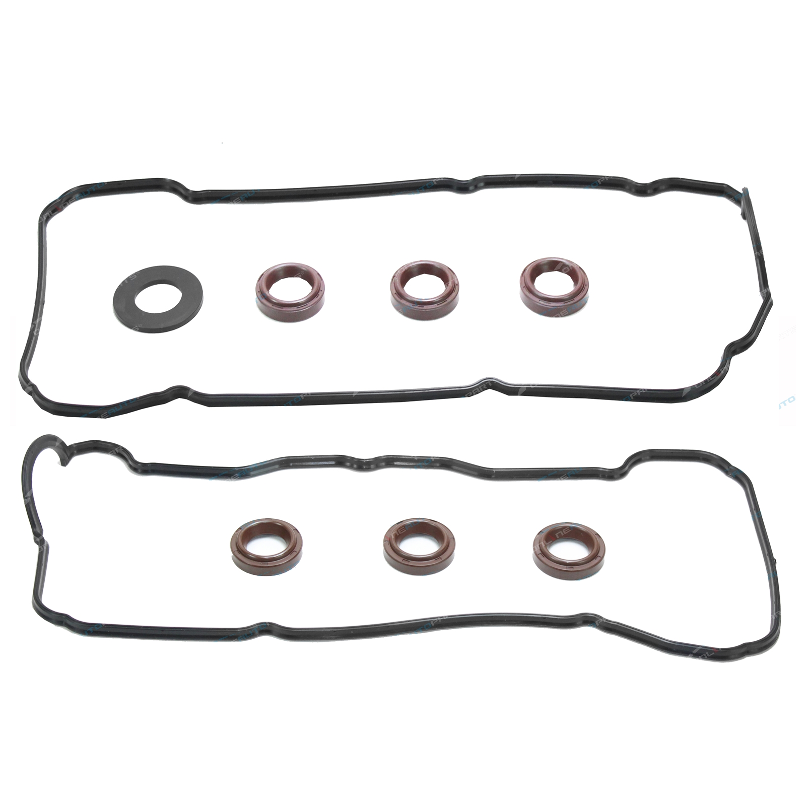 Rocker Cover Gasket Kit suits Toyota Camry MCV20 MCV36 V6