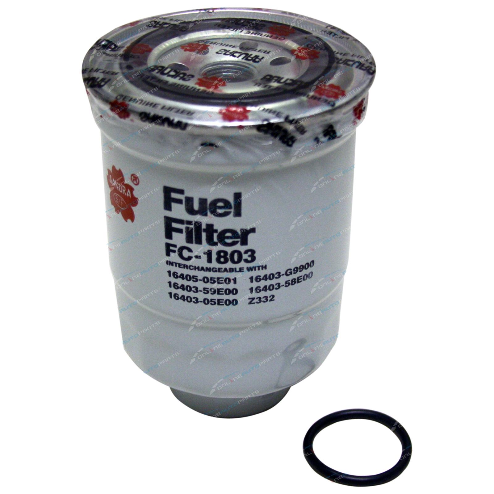 hight resolution of diesel fuel filter fuel filter sakura click to enlarge