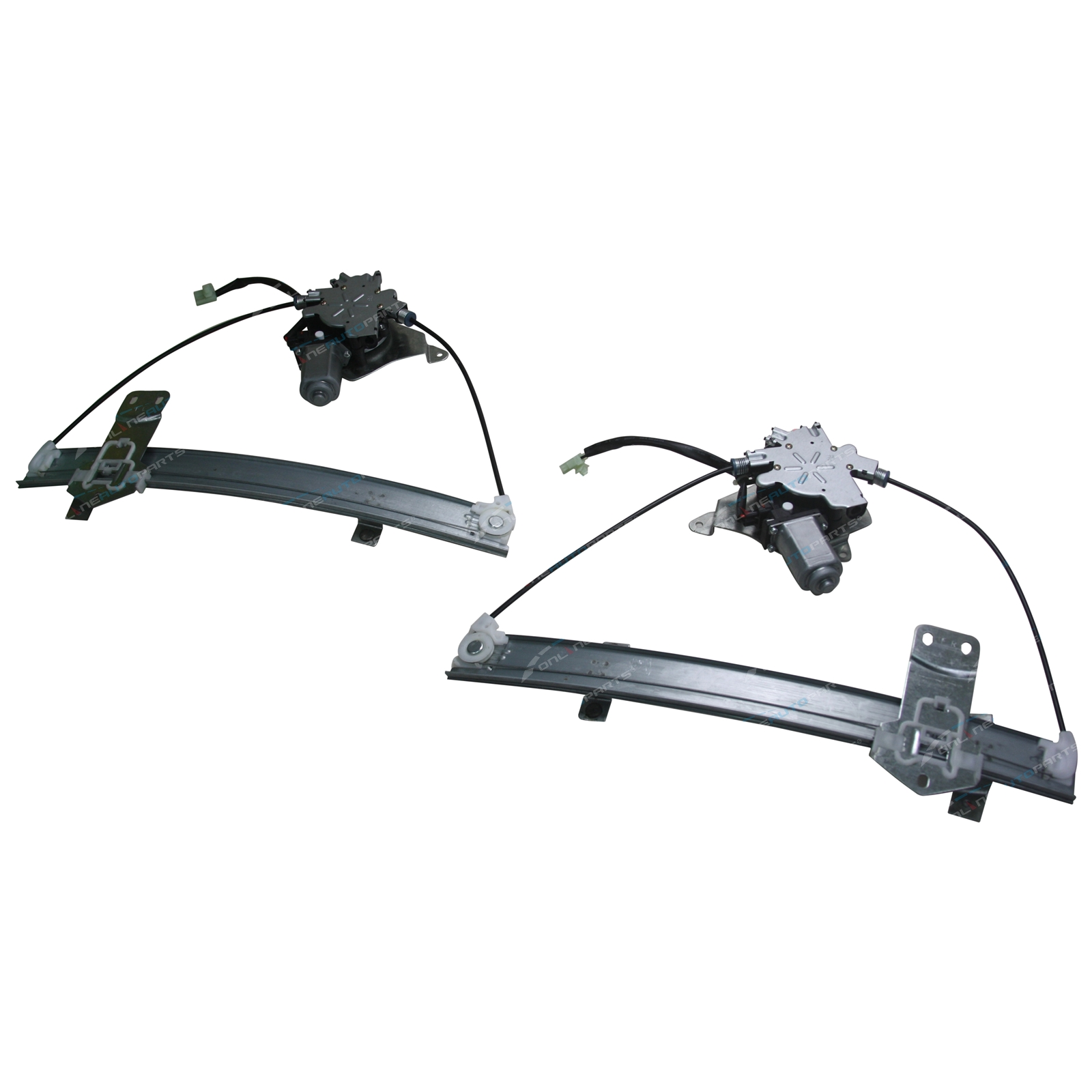 Electric Power Window Regulators Falcon EA EB ED EF EL