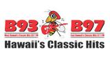 B97 & B93 Hawaii's Classic Hits
