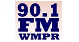 WMPR 90.1 FM Radio